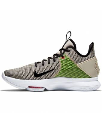 "Nike Lebron Witness IV ""String Volt"""