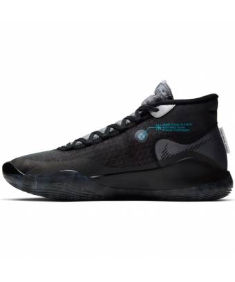 """Nike Zoom KD 12 """"Anthracite"""""""