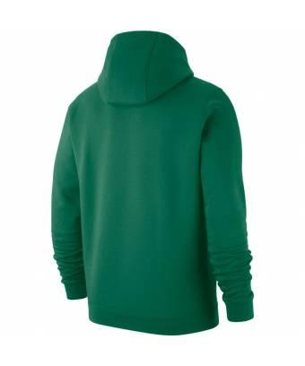 JR Hoodie Logo Essential Celtics