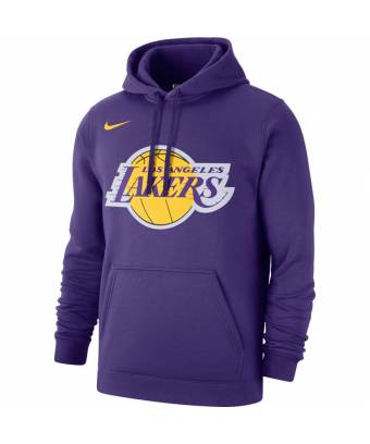 JR Hoodie Logo Essential Lakers