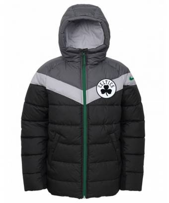Filled Puffer Jacket Nba Nike