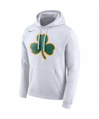 JR Hoodie Boston Celtics City Edition