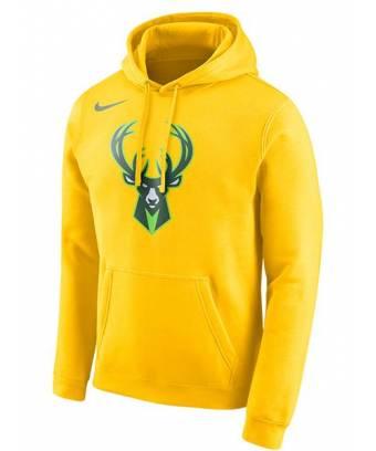 JR Hoodie Milwaukee Bucks City Edition