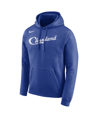 JR Hoodie Cleveland Cavaliers City Edition