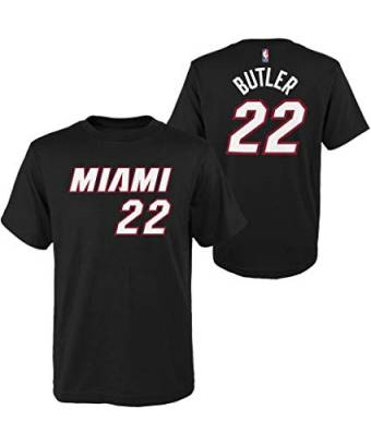 JR Jimmy Butler Nike Dry