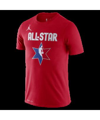 JR LeBron James All-Star Logo