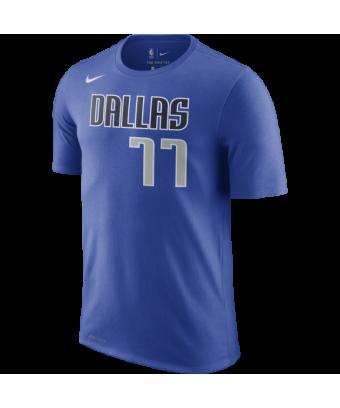 JR Luka Doncic Dallas Mavericks  Nike Dry