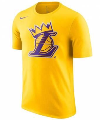Camiseta NBA Niño de los Angeles Lakers