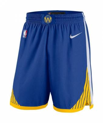 JR Golden State Warriors Nike Icon Edition Swingman