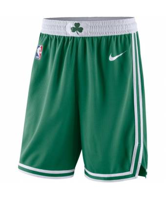 JR Boston Celtics Nike Icon Edition Swingman