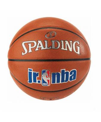 Balón Spalding NBA Junior IN/OUT
