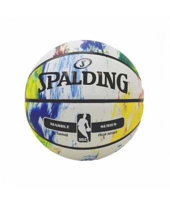 Spalding NBA Marble MC OUT