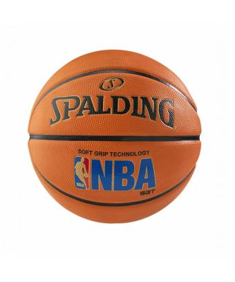 Spalding NBA Logoman SGT Out