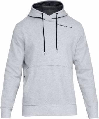 Sudadera con capucha UA Pursuit Microthread para hombre