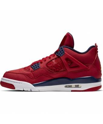 """Air Jordan 4 Retro """"FIBA"""""""