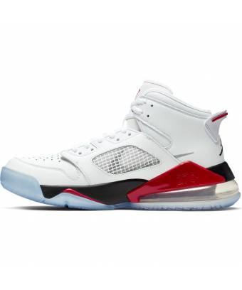 "Jordan Mars 270 ""Fire Red"""