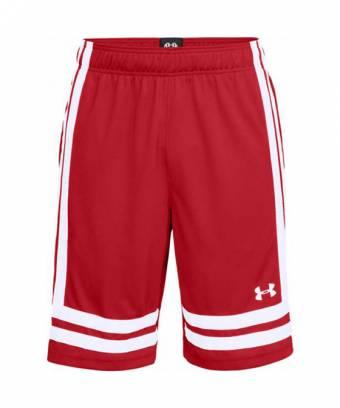Pantalón corto UA Baseline