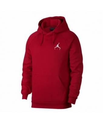 Jordan Sportswear Jumpman Fleece Pullover