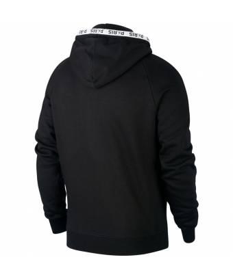 Jordan Full-Zip Fleece Hoodie Paris Saint-Germain