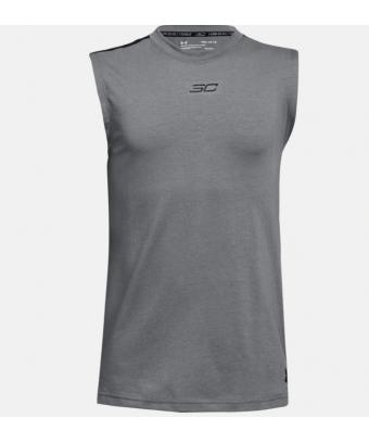 Camiseta sin mangas SC30 para niño