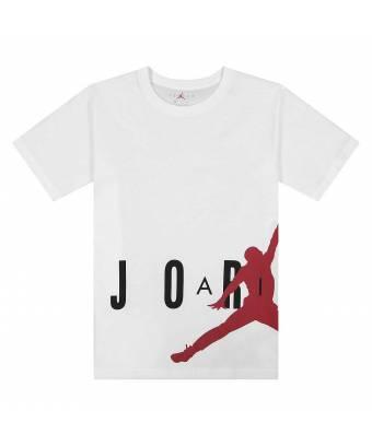 Camiseta Jordan Horizontal