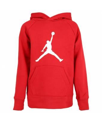 Sudadera Jordan Jumpman Logo Pullover