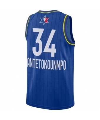 Giannis Antetokounmpo All-Star