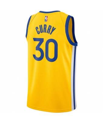 Stephen Curry Warriors Statement Edition