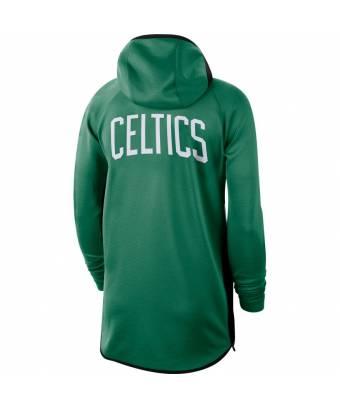 Boston Celtics Nike Therma Flex Showtime
