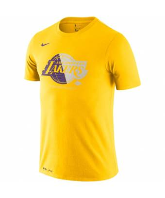 Los Angeles Lakers Nike Dri-FIT