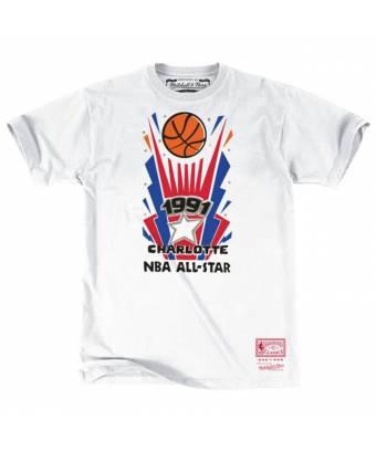 All Star Stub Short Tee 1991